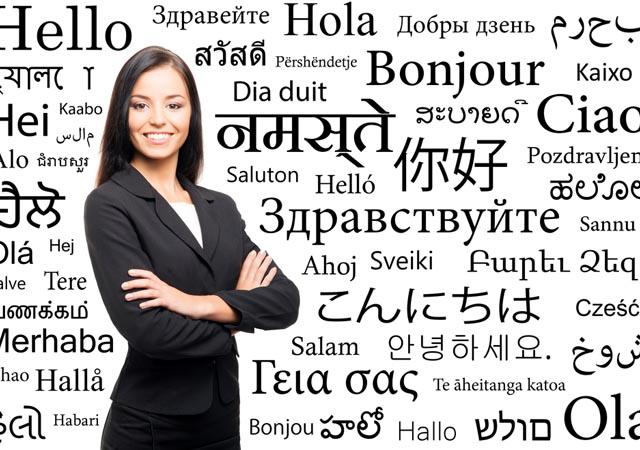 Pomůžeme vám s překlady do češtiny a do angličtiny