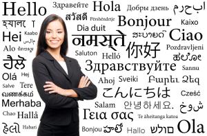 Übersetzung in Tschechisch mit Spass